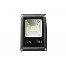 PROYECTOR LED EXTRAPLANO 10W 6000K