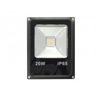 PROYECTOR LED EXTRAPLANO 20W 6000K