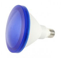 BOMBILLA DECORATIVA LED PAR38. E-27. 18W