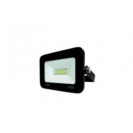 PROYECTOR LED EXTRAPLANO IP65 10W 6500K