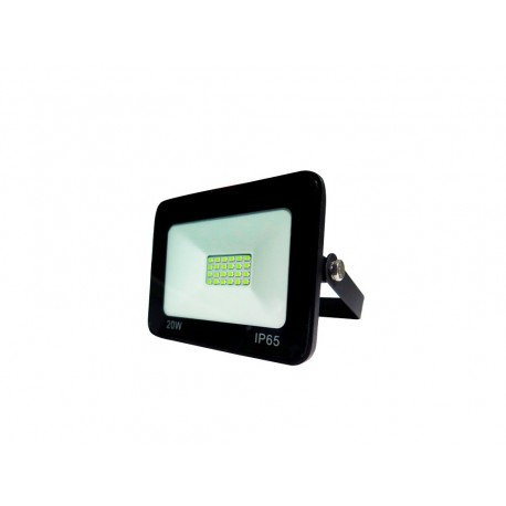 PROYECTOR LED EXTRAPLANO IP65 20W6500K