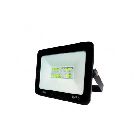PROYECTOR LED EXTRAPLANO IP65 30W 6500K